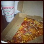 Venezia's Pizzeria New York Style in Tempe, AZ