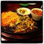 Los Gallitos Mexican Cafe No 2 in Houston