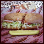 Firehouse Subs in Kennesaw