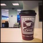 Pegasus Coffee Bar in Seattle, WA