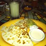 Berryhill Baja Grill in Houston