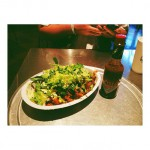 Chipotle Mexican Grill in Burbank
