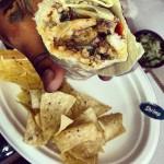 Rubio's Fresh Mexican Grill in Salt Lake City