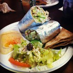 Gourmet Wraps in Sacramento