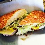 Mr Pickle's Sandwich Shop in Sparks