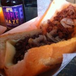 Jake's Philly Steaks in Houston