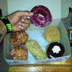 Paulas Donuts in Buffalo