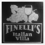 Finelli's Italian Villa in Altoona, PA