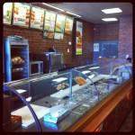 Subway Sandwiches in Bedford