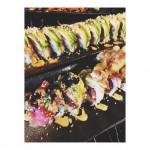 Umi Sushi in Fresno