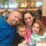 Golden Eagle Family Restaurant in Brockport
