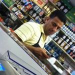 Jordan Halal Resturant in Newark