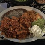 Los Toros Mexican Restaurant in Chatsworth