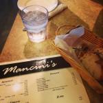 Mancini's in Oak Park, IL