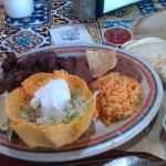 Rosa's Cafe & Tortilla Factory in Midland, TX