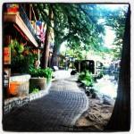 Zuni Grill in San Antonio