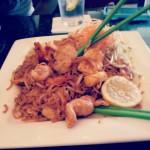 River Spice Thai Restaurant in Dallas