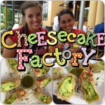 The Cheesecake Factory in Allen