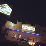 White Castle in Clifton