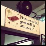 Di Sallas' Pizza Parlor in Pittsburgh