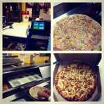Domino's Pizza in Bradford West Gwillimbury