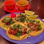 Tacos Matamoros in Brooklyn