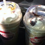 Tim Hortons in Amherst
