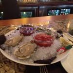 Eddie Merlot's in Louisville, KY