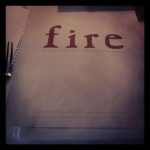 Fire Food & Drink in Cleveland, OH