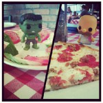 Grimaldi's Pizzeria in Allen