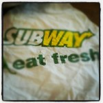 Subway Sandwiches in Jacksonville