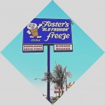 Foster Old Fashion Freeze Drive-thru Dining