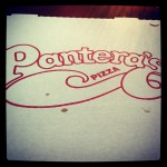 Panteras Pizza in Hazelwood