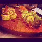 Sushi Chef in Coral Gables