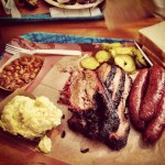 Franklin Barbecue in Austin, TX