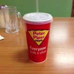 Peter Piper Pizza in Brownsville