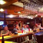 Rustic Restaurant & Sports Bar & Motel in Northfield, VT