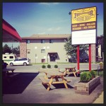 Prospector Burger Barn in Thunder Bay