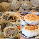 Canton Gourmet and Bakery in Monterey Park, CA