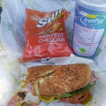 Subway Sandwiches in la Porte, TX