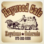Haywood Cafe in Dillon, CO