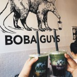 Boba Guys in San Francisco