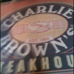 Charlie Brown's Steakhouse in Scotch Plains, NJ