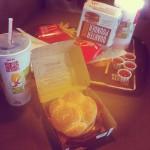 McDonald's in Niagara Falls