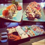 Sushi King in Fairfield