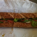 Subway Sandwiches in Neptune City