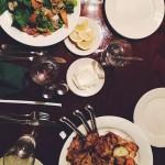 Lashish Restaurant in Orchard Lake
