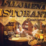 Filomena Ristorante of Georgetown in Washington, DC