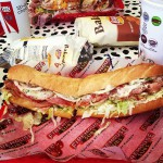 Firehouse Subs in Taylors, SC