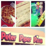 Peter Piper Pizza in Harlingen